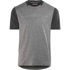 Protective Rawson Shirt Herren grey melange